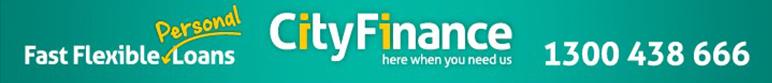 City Finance Logo